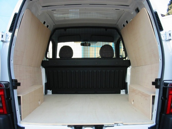 Citroen Berlingo Acces Auto Syst Me