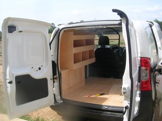 citroen nemo acces auto syst me. Black Bedroom Furniture Sets. Home Design Ideas
