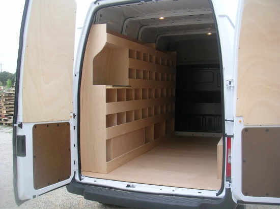 ford transit acces auto syst me. Black Bedroom Furniture Sets. Home Design Ideas