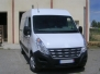NISSAN INTERSTAR 2010