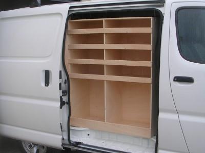 acces auto syst me am nagement de v hicules utilitaires. Black Bedroom Furniture Sets. Home Design Ideas